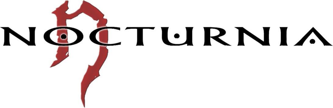 Logo Nocturnia (Medium)