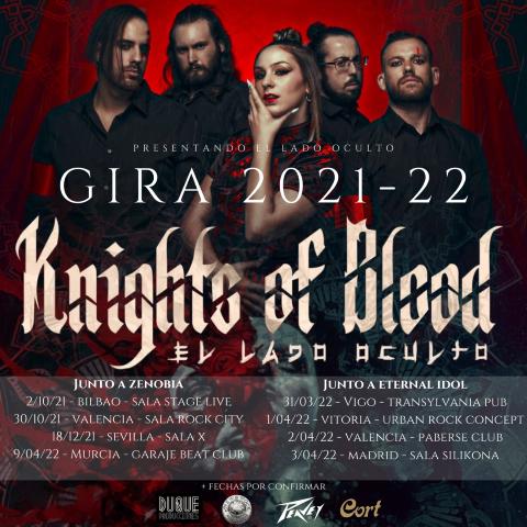 Gira KOB 2021-22
