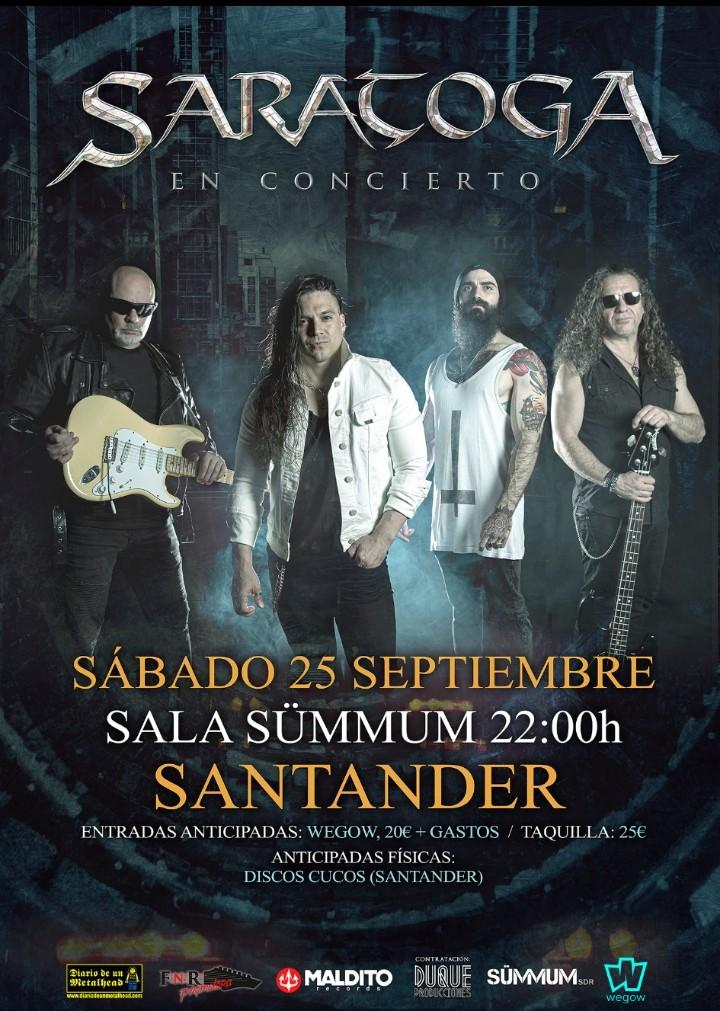 SANTANDER - SABADO 25 SEP